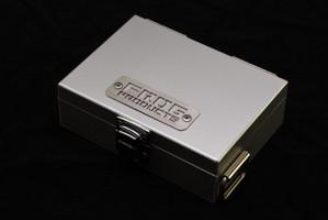 Minialuminiumbox